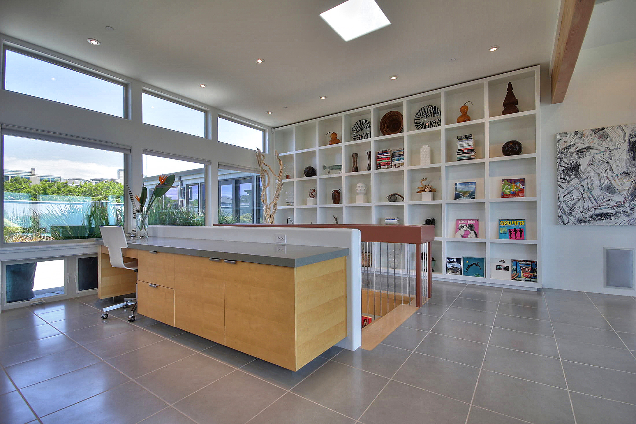 Carreiro Builders Santa Rosa Ca Contemporary Oceanfront Home