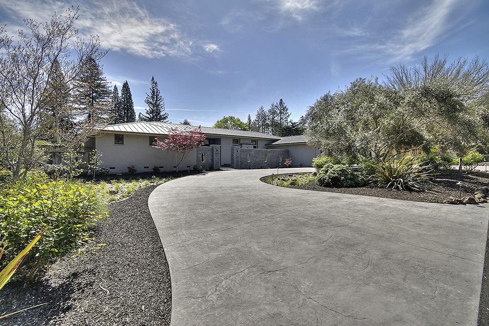 New Home Construction Sonoma County Ca